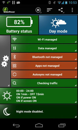 GreenPower Premium v9.5.7 (paid) apk download   ApkCruze-Free Android Apps,Games Download From Android Market   green power premium 9.2.1 full apk   Scoop.it
