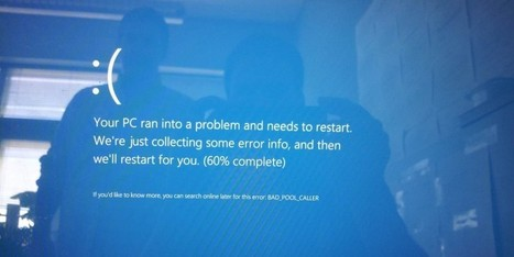 "Windows 8 Crashing? How To Easily Troubleshoot Blue Screen & Other Issues | ""Computação Forense"" 