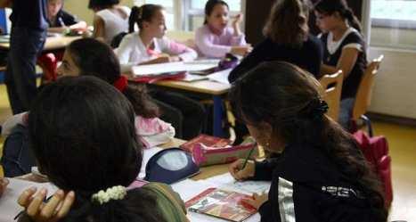 Davantage d'enseignants devant les enfants défavorisés | L'actualité de la politique de la ville | Scoop.it