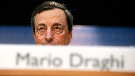 Deflation is Coming | National & International Economy - F582 | Scoop.it