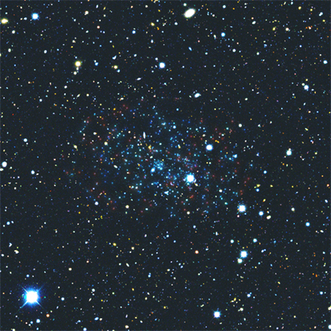 Have Astronomers Finally Found Dark Matter? | Cosmology | Scoop.it