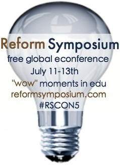 RSCON July 11-13th July 2014 #RSCON5 | Educators CPD Online | Scoop.it