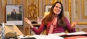 Aurélie Filippetti dévoile ses orientations pour le livre : actualités - Livres Hebdo   Des livres, des bibliothèques, des librairies...   Scoop.it