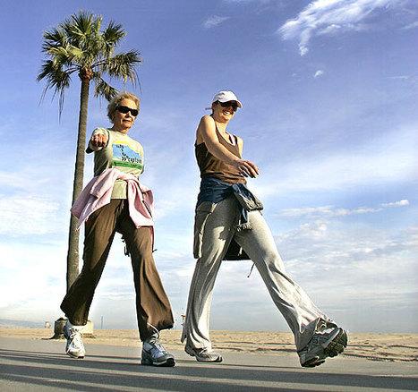 Walking Is So 1988 | Virility Manual | Scoop.it