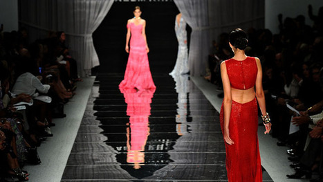 Fashion's Top Teenage Blogger Turns Performer for New York Fashion Week | Fashion PR and Journalism | Scoop.it