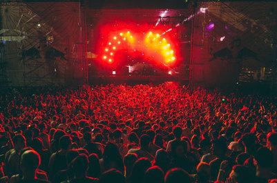Model 500, Method Man, Squarepusher join Movement 2015 lineup | DJing | Scoop.it