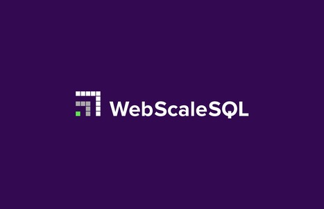 "WebScaleSQL | ""We're Gonna Need A Bigger Database"" 
