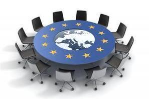 La CJUE invalide la directive sur la conservation des données personnelles | Education & Numérique | Scoop.it