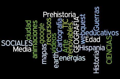 Rincón de Ciencias Sociales, Geografía e Historia | Geografía e Historia | Scoop.it