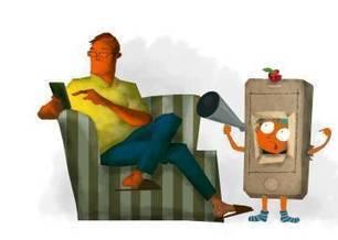 Los 'smartphones' no van a volver idiotas a tus hijos | Interculturalidad y Tecnología | Scoop.it