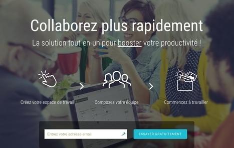 Gladys. Le collaboratif tout-en-un à la portée de tous - Les Outils Collaboratifs | Les outils du Web 2.0 | Scoop.it
