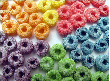 Americans Are Gradually Eating Less Cereal For Some Reason | Troy West's Radio Show Prep | Scoop.it