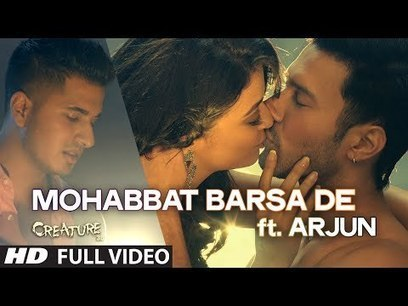 Exclusive:Mohabbat Barsa De Full Video Song Ft. Arjun | Creature 3D, Surveen Chawla, Rajneesh Duggal HD | Tollywood Latest News Updates-Gossips-Movie Releases-News Updates | Scoop.it