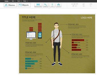 9 sitios web para crear #infografías de forma gratuita | E-Learning | Scoop.it