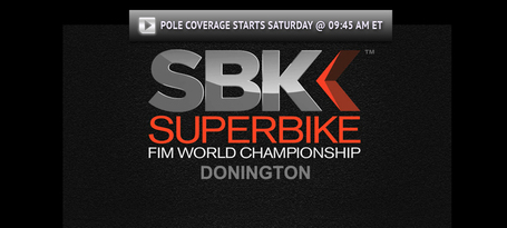 BeIn Sports TV and Web Streaming Coverage Schedule for Donington | Ductalk | Scoop.it