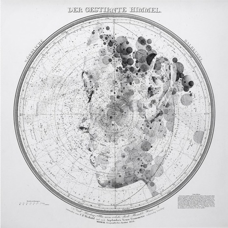 Beautiful portraits made of maps....   Art for art's sake...   Scoop.it