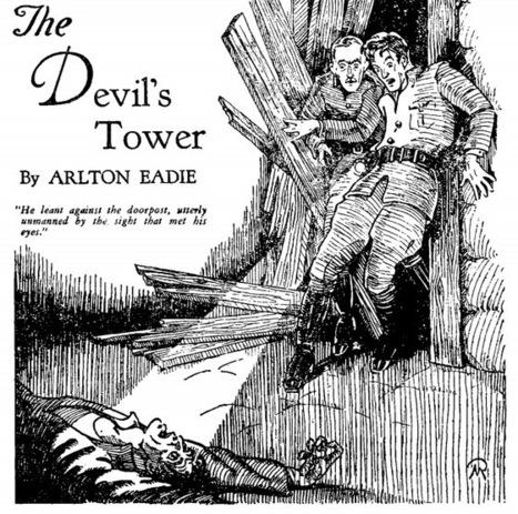 Télécharger l'intégralité des numéros de Weird Tales, le pulp légendaire | Digital bibliothèques | Scoop.it