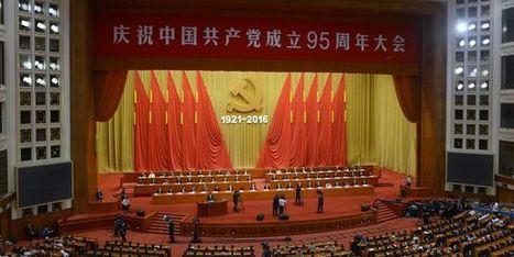 Les enjeux du sixième plénum du comité central du Parti communiste chinois | Géopolitique de l'Asie | Scoop.it