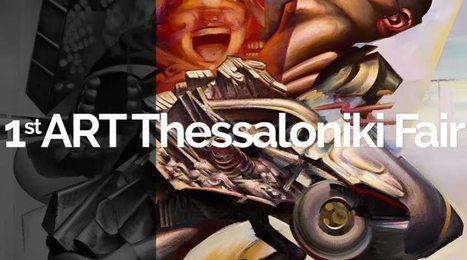 ART-THESSALONIKI - International Contemporary Art Fair | Interior Design | Scoop.it