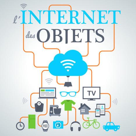 Sécurité : et si les objets connectés étaient nos pires ennemis ? - FrAndroid | Geeks | Scoop.it