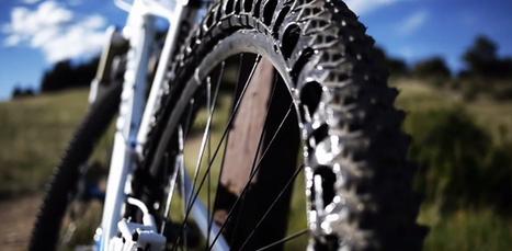 Rodas de bicicleta que não precisam de ar | Meu Acre, Ciências, Brasil, Artes e Borboletas | Scoop.it