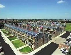 Les éco-quartiers sont-ils le futur de la ville ?   Habitats de demain   Scoop.it