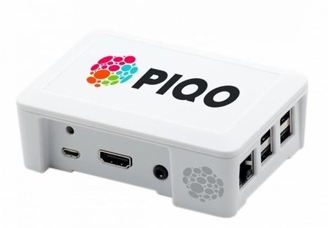 Piqo, un ordinateur français à 100€ (?) | Framboise 314, le Raspberry Pi à la sauce française…. | Technic-project | Scoop.it