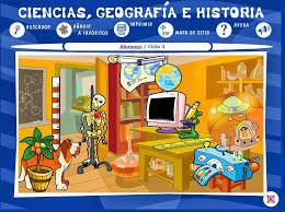Proyecto Alquimia: Ciencias, Geografía e Historia para Educación Primaria | Zientzia ikasten | Scoop.it