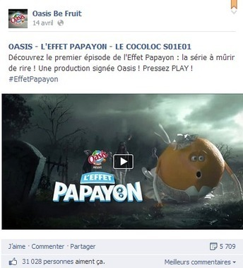 Comment contrer la baisse de visibilité des publications des pages Facebook ? | CommunityManagementActus | Scoop.it