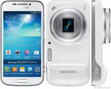 سعر موبايل سامسونج جالاكسى Samsung Galaxy S4 zoom | AHMEDSAAD | Scoop.it