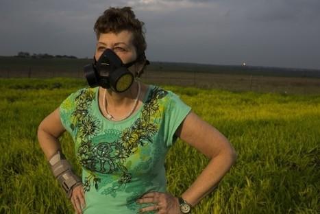 Quand une fuite de gaz géante pollue l'atmosphère aux Etats-Unis | Toxique, soyons vigilant ! | Scoop.it