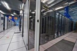 La législation européenne freine le projet cloud du CERN   LdS Innovation   Scoop.it