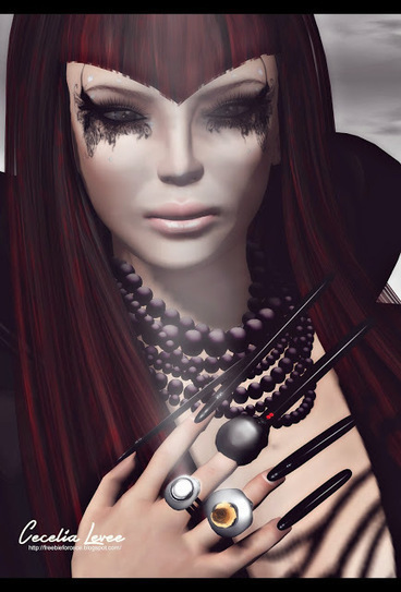 Freebies for Cece: #705 ~ Halloweenish.. sort of :) | Finding SL Freebies | Scoop.it