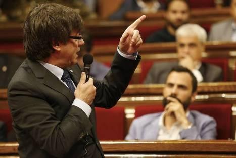 Ganas de engañarse, Joaquim Coll | Diari de Miquel Iceta | Scoop.it