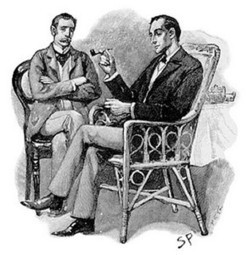 6 janvier 1887 - Révélation de Sherlock Holmes - Herodote.net   En remontant le temps   Scoop.it