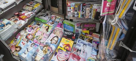 OJD: Valeurs Actuelles, Courrier International et Enjeux-Les Echos sur le podium | DocPresseESJ | Scoop.it