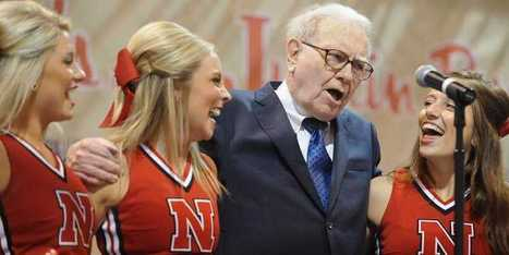 Warren Buffett Will Give You $1 Billion If You Fill Out A Perfect 'March Madness' Bracket | FAMS 240 Blog: March Madness | Scoop.it