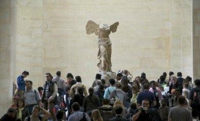 Louvre : la vogue du mécénat privé - Causeur | Festivals - Musées - arts et spectacles | Scoop.it