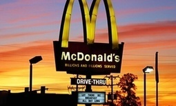 ​​McDonald's breaks two-year sales slump at US locations in third quarter | Economic impact of tourism | Scoop.it