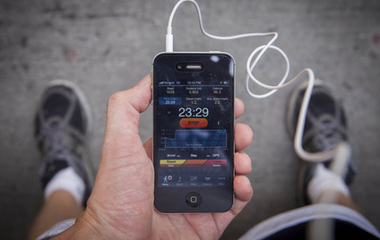Smartphone Apps Just as Accurate as Wearable Devices for Tracking Physical Activity | healthcare technology | Scoop.it