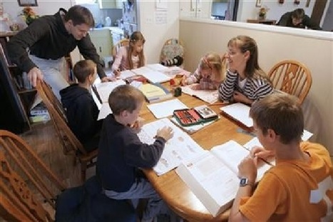 Obama wrong to deport home school family seeking religious freedom | Home Schooling | Scoop.it