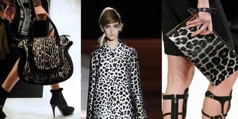 Trend Finder: Cheetah/Leopard Print - Accessories Magazine | peaceful lady | Scoop.it