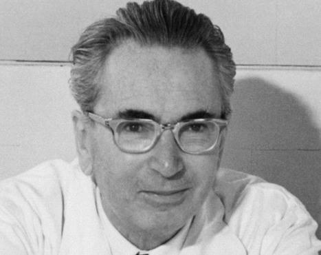Existentialist Psychologist Viktor Frankl Explains How to Find Meaning in Life, No Matter What Challenges You Face | positive psychology | Scoop.it