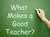 Publications:What makes a good teacher? - Eurydice | Educacion, ecologia y TIC | Scoop.it