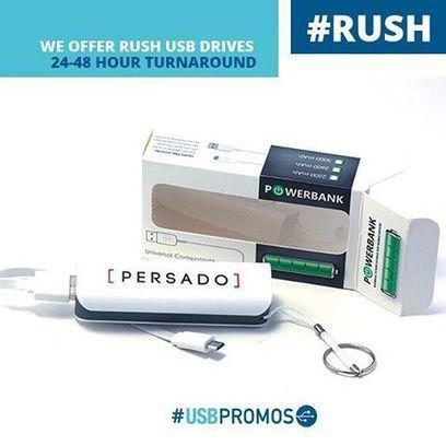 Custom Rush Promotional Products | Bespoke Design | Scoop.it