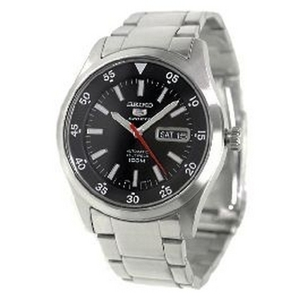 Seiko 5 Sports Men's Automatic Watch Model - SNZG05K1 Price: Buy Seiko 5 Sports Men's Automatic Watch Model - SNZG05K1 Online at Best Price in Australia | Direct Bargains | Direct Bargains Watch | Scoop.it