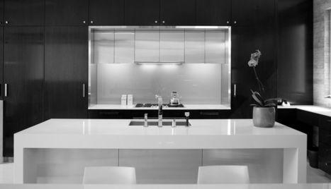 Quartz Kitchen Worktop: A Complete Buying Guide | Homes & Worktops | Scoop.it