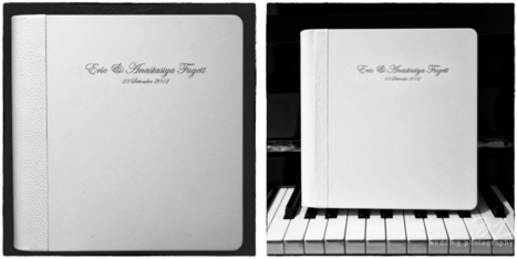 Album matrimonio, un nuovo fotolibro | Barbara Zanon Photography | Scoop.it