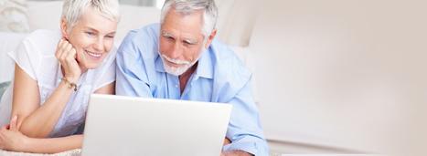 Los silver surfers y las  las generaciones mayores ganan terreno en el e-commerce | Santiago Sanz Lastra | Scoop.it