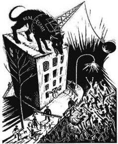 Article11 - La « gentrification », objet d'une recherche-action qui ne dit pas son nom - Jean-Pierre Garnier | Géographie : les dernières nouvelles de la toile. | Scoop.it